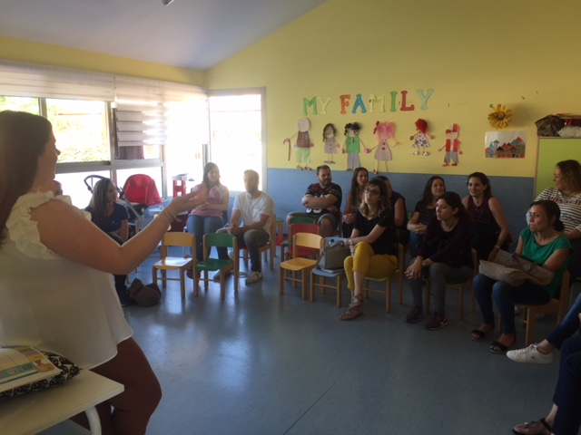 Guardería Fun Academy