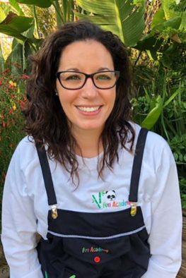 Cristina Llanos