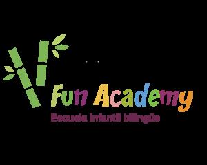 Logotipo Fun Academy