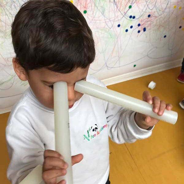 Proyecto educativo Fun Academy